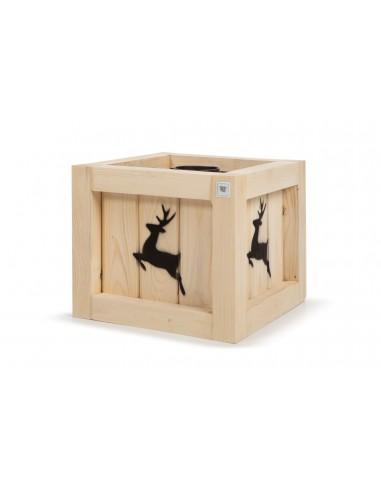 Skrzynia box180-220 cm