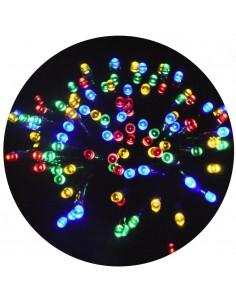 Oświetlenie LED na choinkę